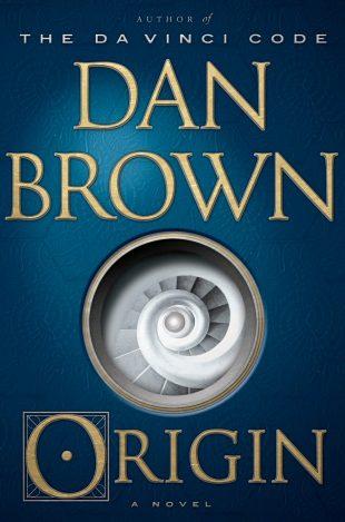 Book Review:  Origin