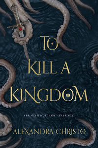 Backlist Briefs – Mini Reviews for TO KILL A KINGDOM & WE WERE LIARS