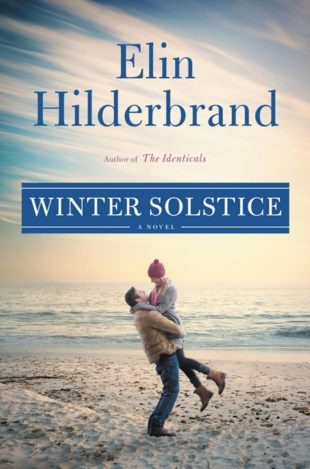 Book Review:  Winter Solstice by Elin Hilderbrand