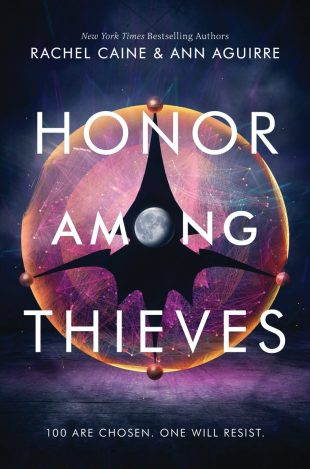 Review:  HONOR AMONG THIEVES