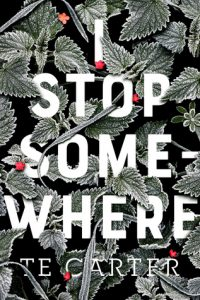Backlist Briefs – Mini Reviews for I STOP SOMEWHERE and GEEKERELLA