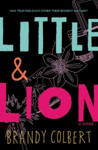 Backlist Briefs – Mini Reviews for SHADOW & BONE and LITTLE & LION