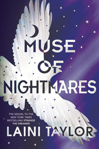 Backlist Briefs:  Reviews for MUSE OF NIGHTMARES & VENGEANCE