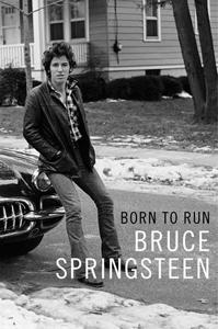 Backlist Briefs – Mini Reviews for BORN TO RUN and THE PRINCESS DIARIST