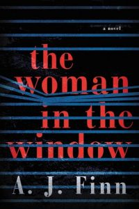 Backlist Briefs – Mini Reviews for DARK MATTER and THE WOMAN IN THE WINDOW