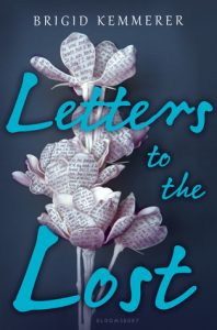 Letters to the Lost (Letters to the Lost, #1) by Brigid Kemmerer