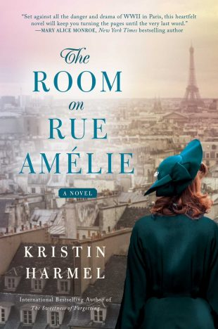 Review:  THE ROOM ON RUE AMELIE