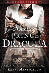 Backlist Briefs – Mini Reviews for FAR FROM THE TREE and HUNTING PRINCE DRACULA