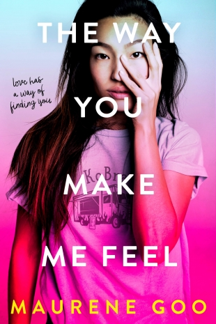 Review:  THE WAY YOU MAKE ME FEEL