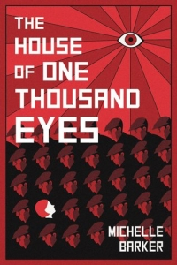 ARC Mini Reviews for LIES & THE HOUSE OF ONE THOUSAND EYES