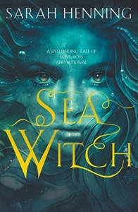 MIni Reviews:  SEA WITCH & GOOD LUCK WITH THAT