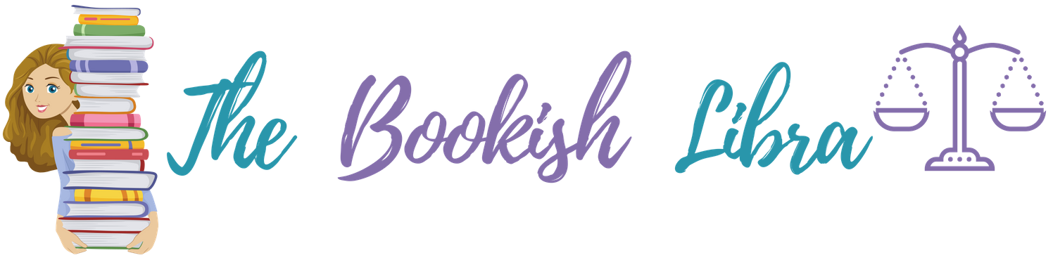 The Bookish Libra