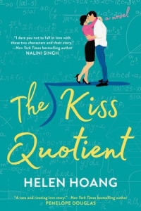 Backlist Briefs – Mini Reviews for THE KISS QUOTIENT & SOLD ON A MONDAY