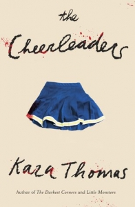 The Cheerleaders by Kara Thomas