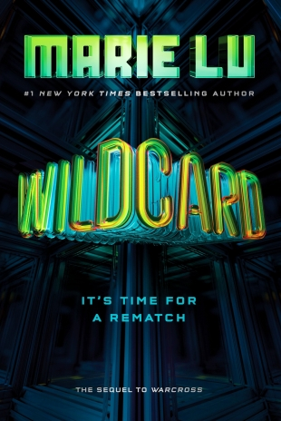 Review:  WILDCARD