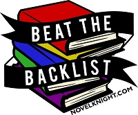 2019 Beat the Backlist Challenge