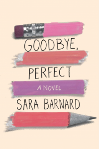Early Reviews:  WATCH US RISE and GOODBYE, PERFECT