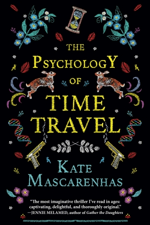 Early Review: THE PSYCHOLOGY OF TIME TRAVEL