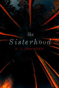 The Sisterhood by A.J. Grainger