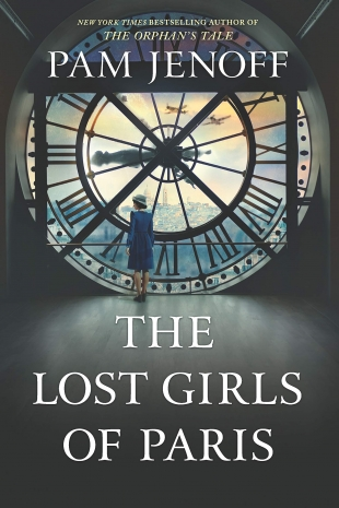 Early Review:  THE LOST GIRLS OF PARIS