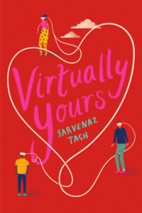 Mini Reviews:  VIRTUALLY YOURS & WILD AND CROOKED