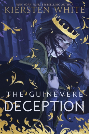 Review:  THE GUINEVERE DECEPTION