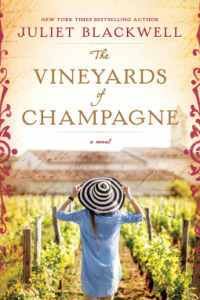 The Vineyards of Champagne by