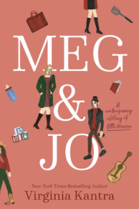 Meg and Jo by