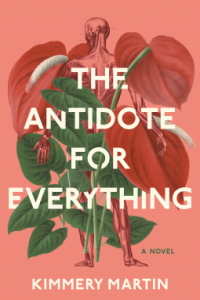 The Antidote For Everything by