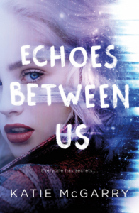 Mini Reviews for Scavenge the Stars, You Were There Too, & Echoes Between Us
