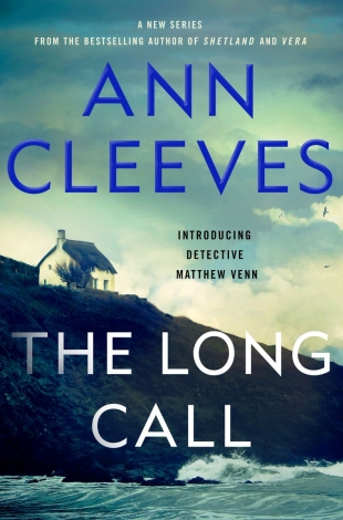 Review:  THE LONG CALL by Ann Cleeves