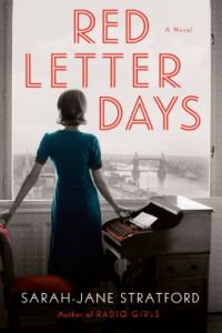 Red Letter Days by