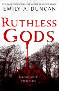 Ruthless Gods  by