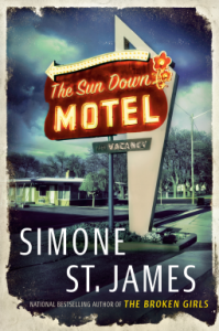 The Sun Down Motel by