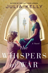 The Whispers of War by