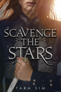Scavenge the Stars (Scavenge the Stars, #1) by