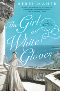 The Girl in White Gloves by