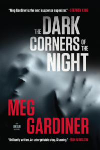 The Dark Corners of the Night (UNSUB, #3) by