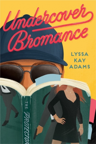 Review:  UNDERCOVER BROMANCE by Lyssa Kay Adams