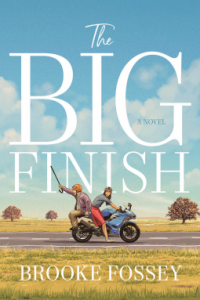 The Big Finish by