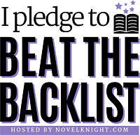 2020 Beat the Backlist Challenge