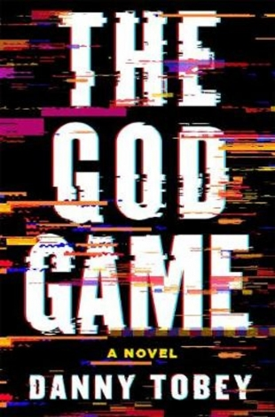Review:  THE GOD GAME by Danny Tobey
