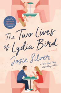 The Two Lives of Lydia Bird by