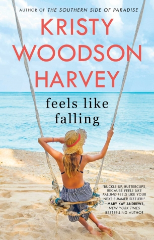 Review:  FEELS LIKE FALLING by Kristy Woodson Harvey