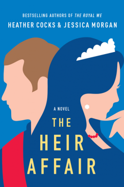 Reviews:  THE HEIR AFFAIR & NOT LIKE THE MOVIES