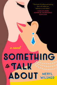 Something to Talk About by