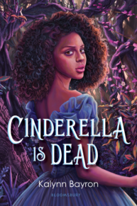 Cinderella Is Dead by