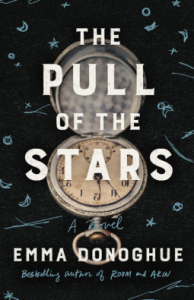 Reviews:  The Year of the Witching & The Pull of the Stars
