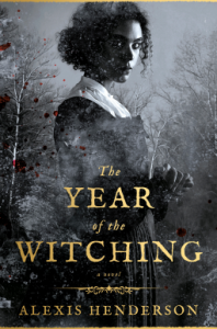 The Year of the Witching by