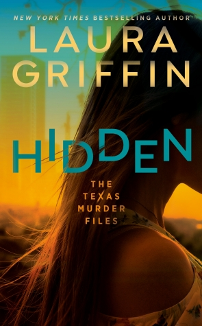 Review:  HIDDEN by Laura Griffin